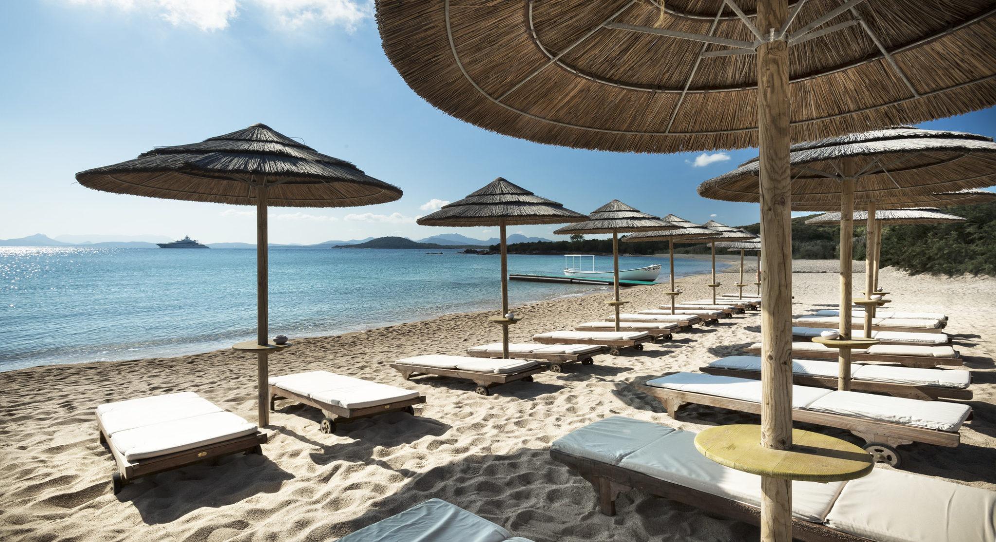 Di lusso e sostenibile: i due volti del turismo che faranno crescere la Sardegna