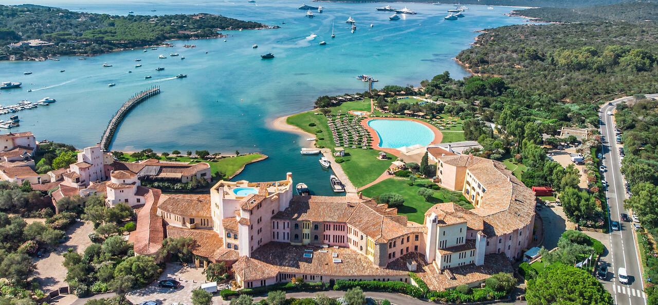 La Costa Smeralda apre la stagione turistica 2020